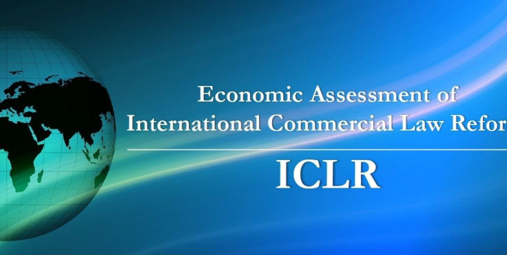 Economic Assessment of International Commercial Law Reform