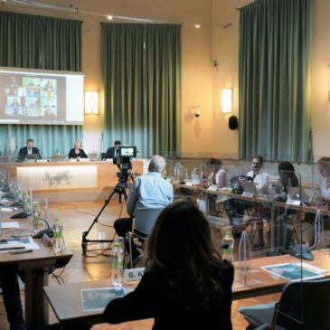Ninth Annual Cape Town Convention Academic Conference Held in Rome & Zoom